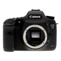 Máy ảnh Mirror Less Canon EOS 7D Mark II Body