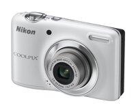 Máy ảnh kỹ thuật số Nikon Coolpix L25 - 10.1MP