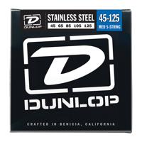Dây đàn Guitar Bass Dunlop DBS45125 (5 dây)