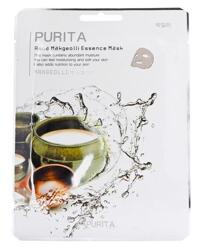 Mặt nạ giấy chiết xuất từ gạo lên men Aqua Makgeolli Essence Mask