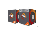 Bộ vi xử lý - CPU AMD Ryzen 3 2200G