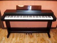 Đàn Piano Điện Yamaha Clavinova CLP-560