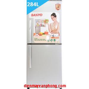 Tủ lạnh Sanyo SR-285RB/ P285RB(ST)/ 285RB(SS) - 284 lít, 2 cửa