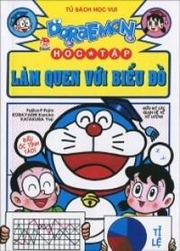 Doraemon học tập - Làm quen với biểu đồ