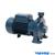 Máy bơm nước ly tâm đẩy cao 1 tầng cánh THT MCP 25/160B 1.5HP