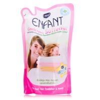 Nước xả quần áo Enfant Gentle cho trẻ em & gia đình - 700ml