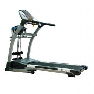 Máy chạy bộ điện Sport1 YK- ET0501D (SP-ET0501D) - đa chức năng ...