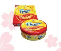 Bánh hộp Hải Hà Flaver 350g