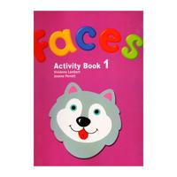 Faces 1: Activity Book