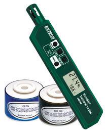 Thiết bị đo độ ẩm môi trường EXTECH 445582