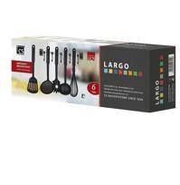 Đồ dùng làm bếp CS 6 cái Largo - 007256 (CS 007256A)
