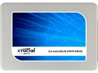 Ổ cứng SSD Crucial BX200 240GB