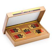 Hộp quà tặng hồng sâm lát KOREA GOLD