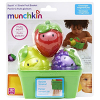 Đồ chơi Rổ trái cây Munchkin MK43824