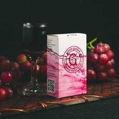 Xà bông Handmade Thảo Mộc Rượu Vang 100g