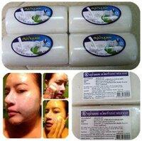 Xà Bông sữa dê, cám gạo Thái lan