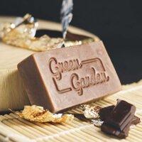 Xà phòng Chocolate 100g