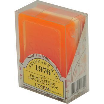 Xà phòng Citrus Paprika Skincare Bar