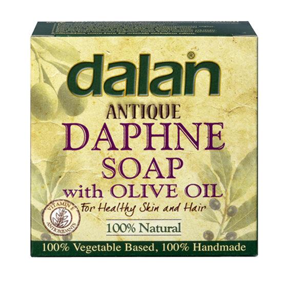Xà phòng cục từ hoa thụy hương & Olive Dalan 170g