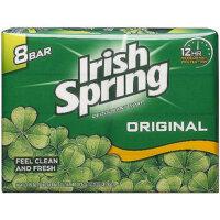 Xà phòng Irish Spring - lốc 8 cục
