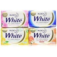 Xà phòng tắm KAO White 130g
