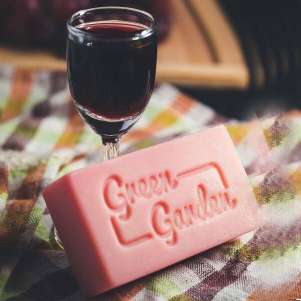 Xà phòng tinh chất rượu vang 100g