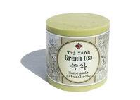 Xà phòng trà xanh Ecolife 110g