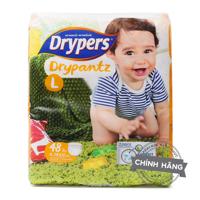 Tã quần Drypers Drypantz L48
