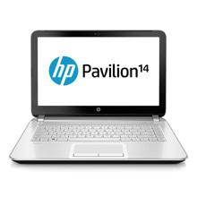 Laptop HP 14-ab114TU