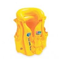 Áo phao bơi cho bé Intex 58660EU