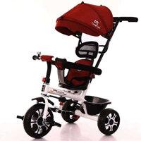 Xe 3 bánh đẩy trẻ em DS138