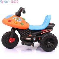 Xe 3 bánh điện trẻ em 8818D3