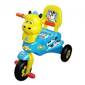 Xe 3 bánh trẻ em Nhựa Chợ Lớn M1307A-X3B