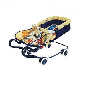Xe ăn bột em bé Nhựa Chợ Lớn M320-XAB