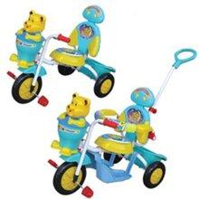 Xe ba bánh cho bé L.5 Gấu Pooh 3 M955X3B