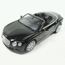 Xe Bentley Continental GT Speed Convertible R49900