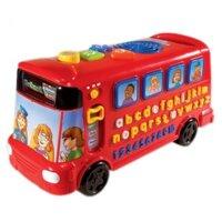 Xe buýt 26 chữ cái Vtech BBVT64803