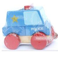Xe cảnh sát Etic C560