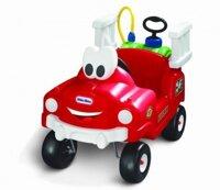 Xe chòi chân cứu hỏa Little Tikes LT616129 (LT-616129)