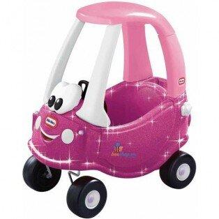 Xe chòi chân ô tô cho bé gái Little Tikes LT-627286 (LT-630750)