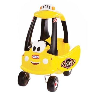 Xe chòi chân taxi Little Tikes LT622021 (LT-622021)