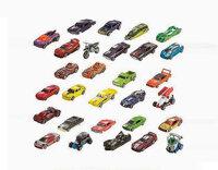 Xe cơ bản Hot Wheels C4982