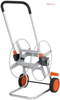 Xe cuộn ống kim loại Gardena 02681-20