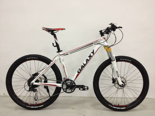 Xe đạp 2015 Galaxy XC20