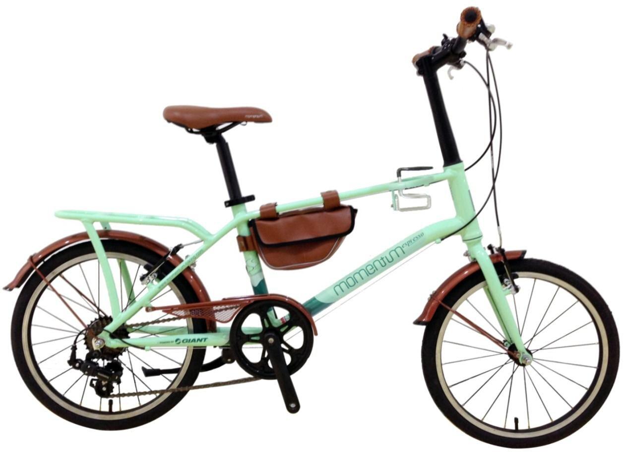 Xe đạp 2015 INEED ESPRESSO