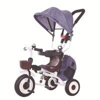 Xe đạp 3 bánh trẻ em Edgar 007 gập gọn