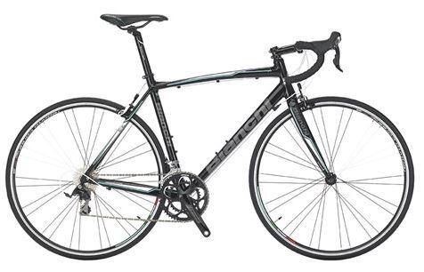 Xe đạp Bianchi Nirone 105