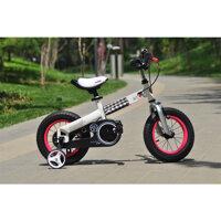Xe đạp Button 16