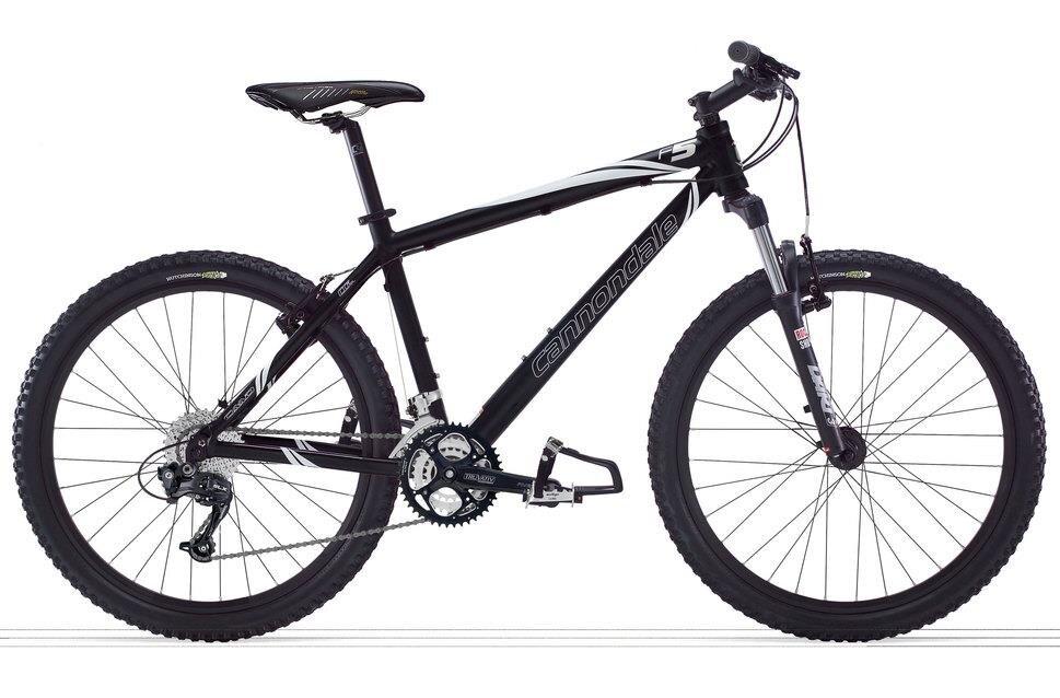 Xe đạp Cannondale F5