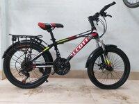 Xe đạp địa hình Alcott 350
